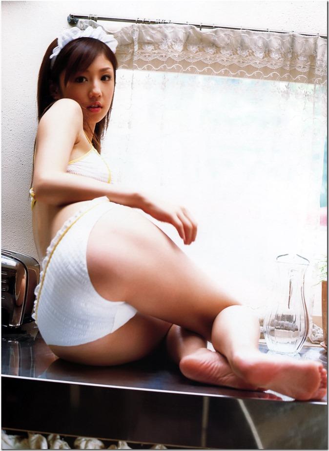 Ogura Yuko Encyclopedia of Yuko Ogura shashinshuu (37)