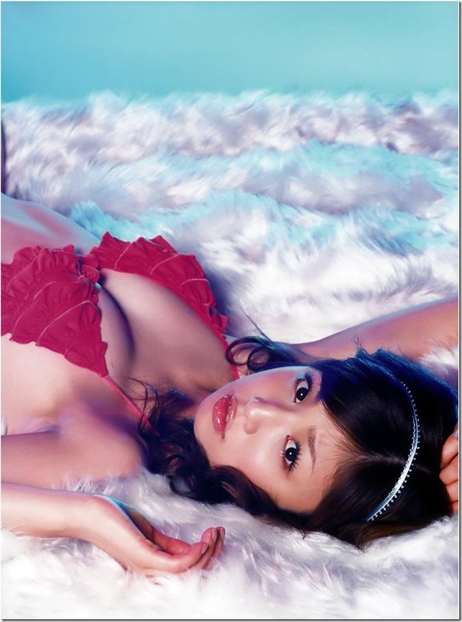 Ogura Yuko Encyclopedia of Yuko Ogura shashinshuu (57)