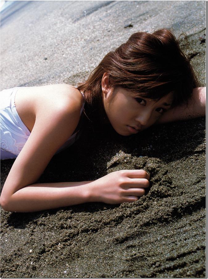 Ogura Yuko Encyclopedia of Yuko Ogura shashinshuu (65)