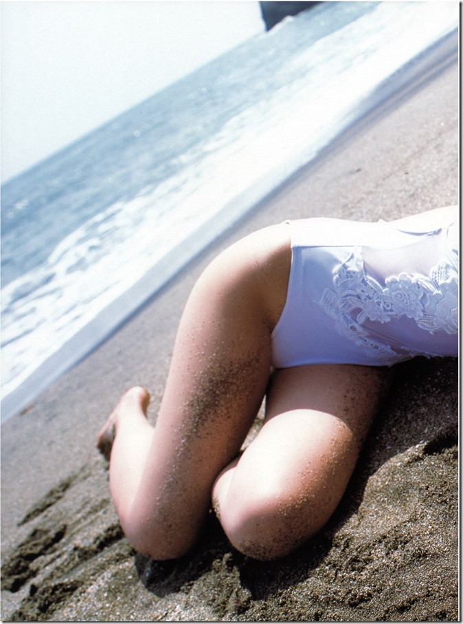 Ogura Yuko Encyclopedia of Yuko Ogura shashinshuu (66)
