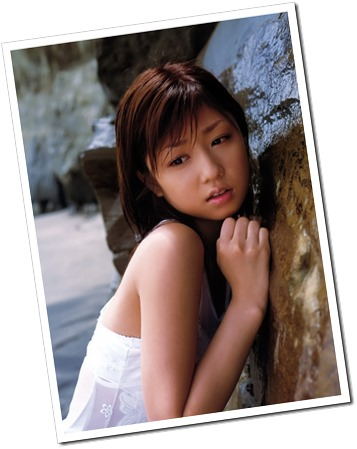 Ogura Yuko Encyclopedia of Yuko Ogura shashinshuu (74)