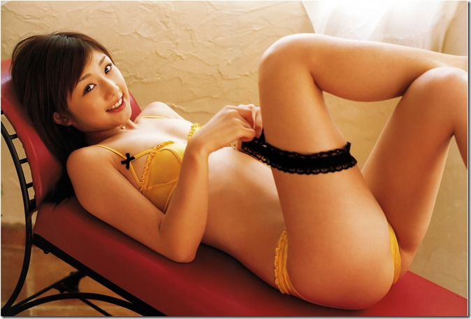 Ogura Yuko Encyclopedia of Yuko Ogura shashinshuu (91)