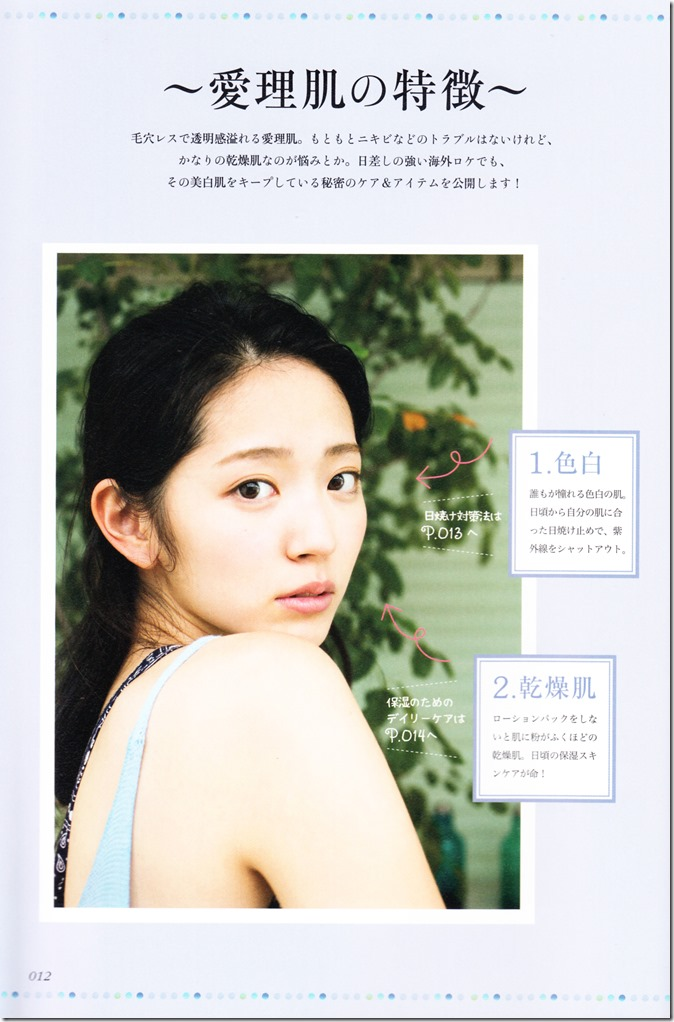Suzuki Airi Style Book Airi-sT (12)