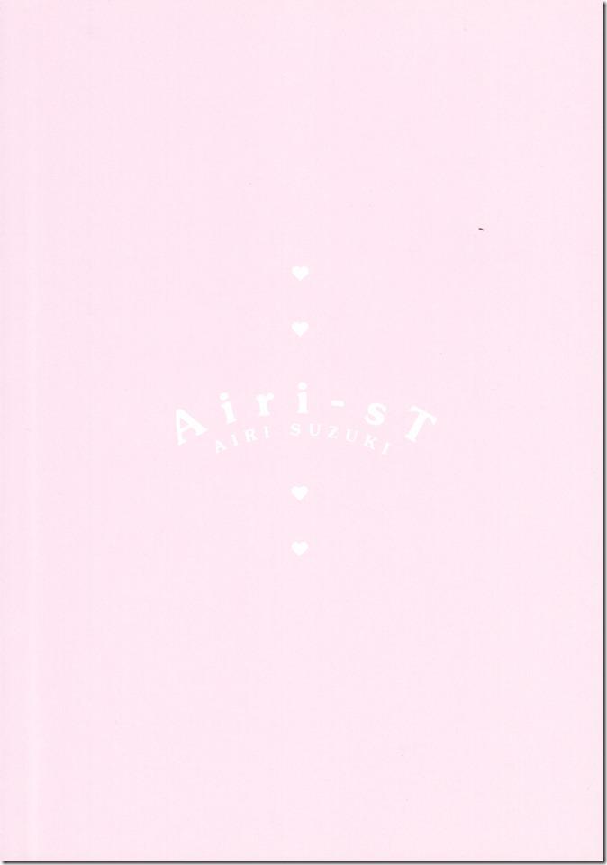 Suzuki Airi Style Book Airi-sT (2)