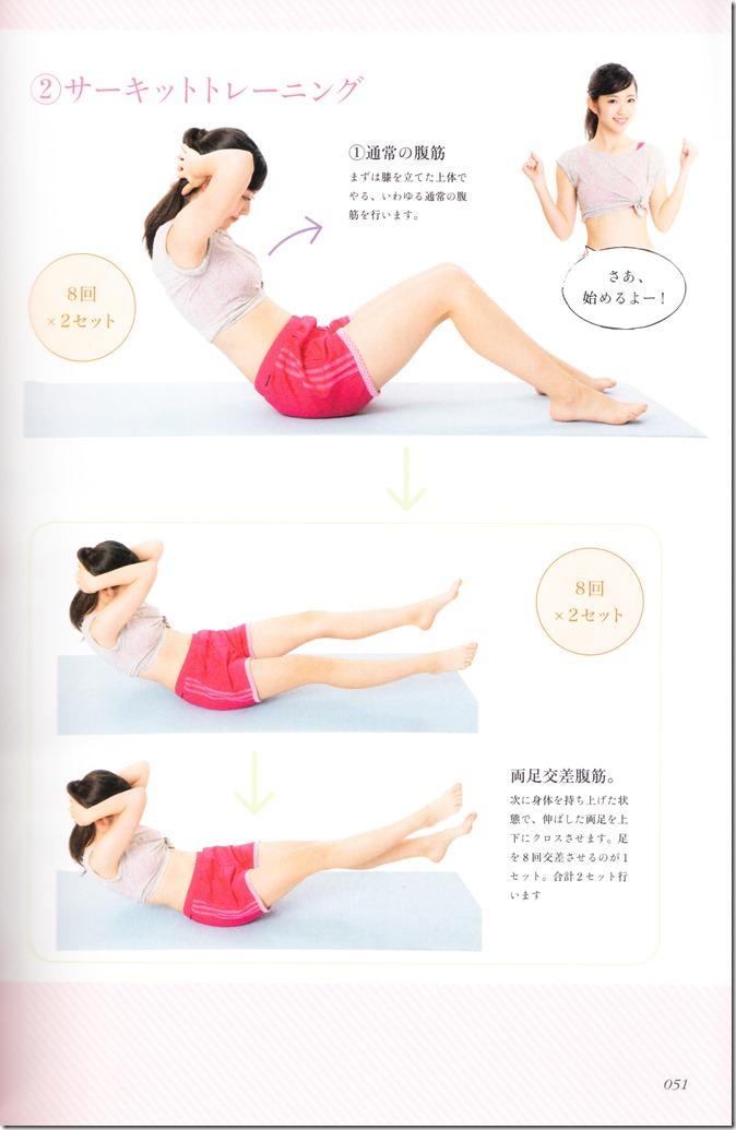 Suzuki Airi Style Book Airi-sT (50)