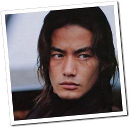 Takenouchi Yutaka....
