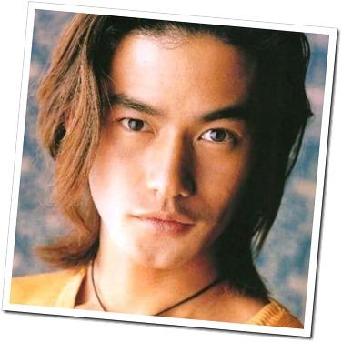 Takenouchi Yutaka...