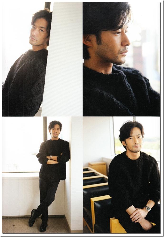 Takenouchi Yutaka♥~!
