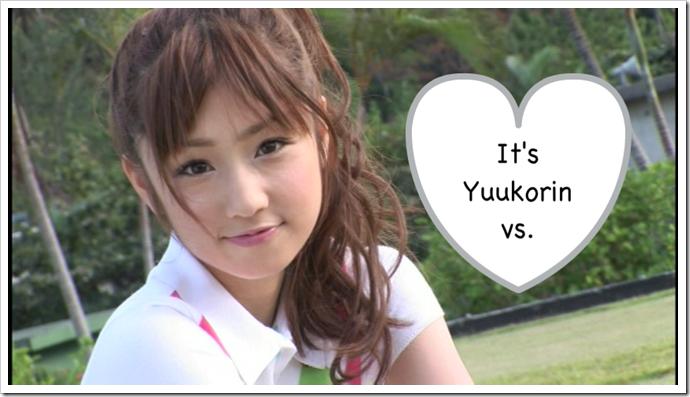 Yuukorin vs.