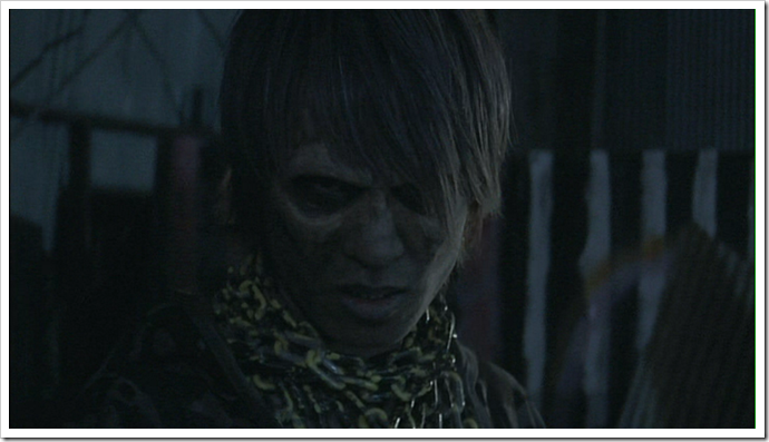 Zombie in Onechanbara