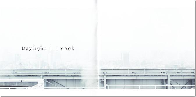 ARASHI Daylight LE booklet scans (2)