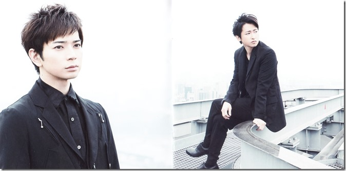 ARASHI Daylight LE booklet scans (3)