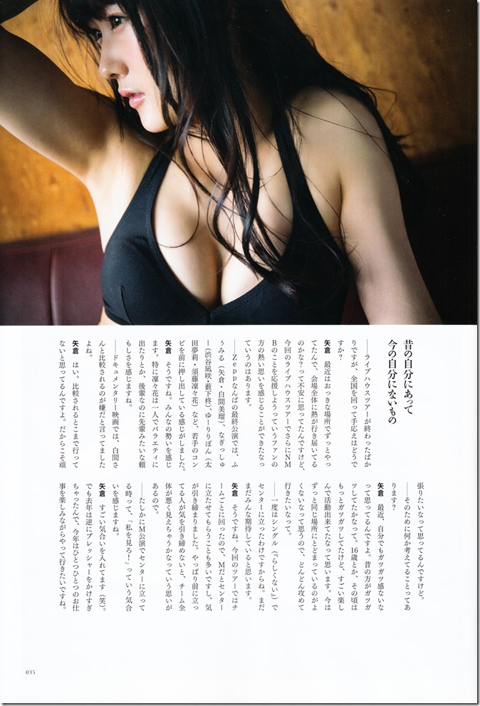 BRODY June 2016 FT. covergirl Mayuyu (34)
