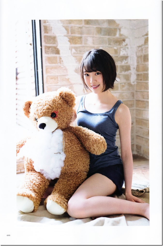BRODY June 2016 FT. covergirl Mayuyu (67)