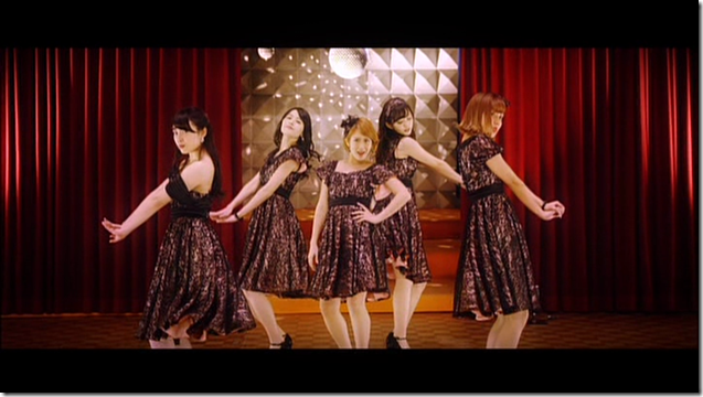 C-ute in Jinsei wa STEP! (40)