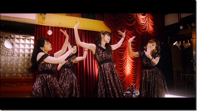 C-ute in Jinsei wa STEP! (49)