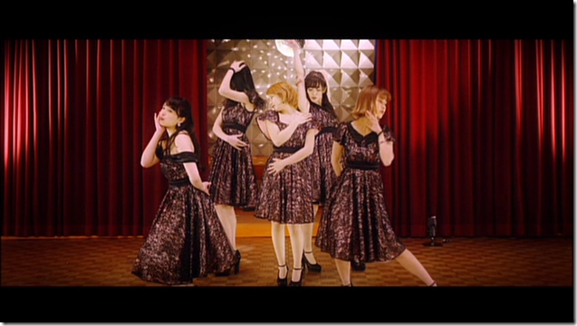 C-ute in Jinsei wa STEP! (66)