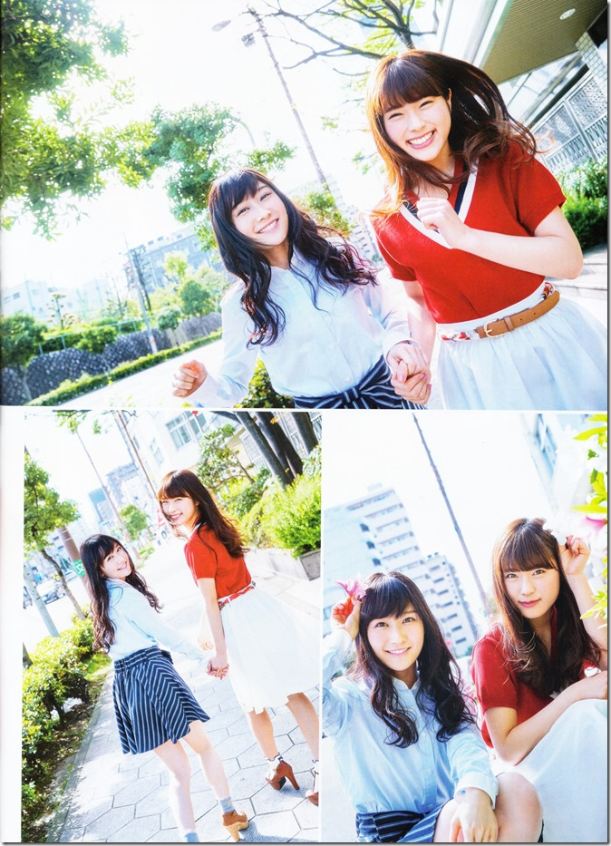 ENTAME June 2016 issue FT. Miyawaki Sakura (29)