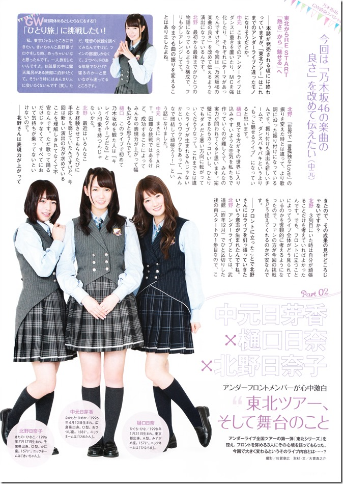 ENTAME June 2016 issue FT. Miyawaki Sakura (39)