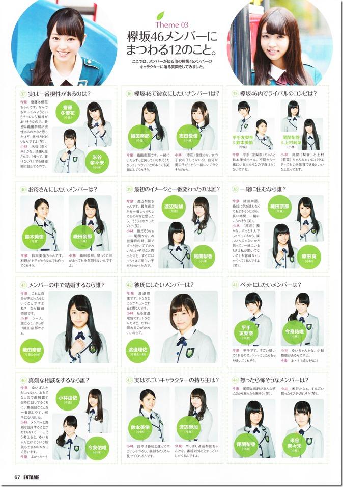 ENTAME June 2016 issue FT. Miyawaki Sakura (44)