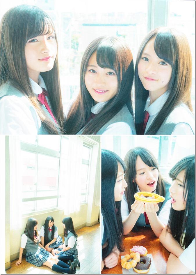 ENTAME June 2016 issue FT. Miyawaki Sakura (46)