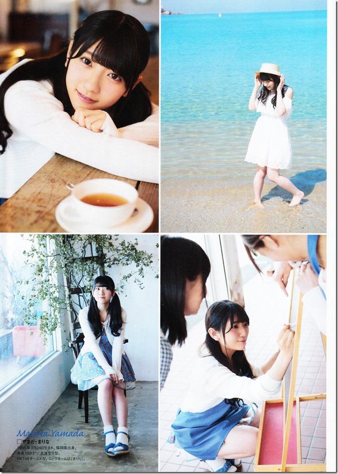 ENTAME June 2016 issue FT. Miyawaki Sakura (65)