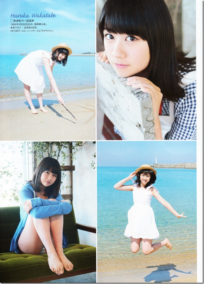 ENTAME June 2016 issue FT. Miyawaki Sakura (67)