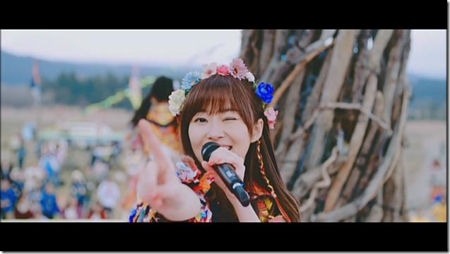 HKT48 in 74 Okubun no 1 no Kimi e (21)