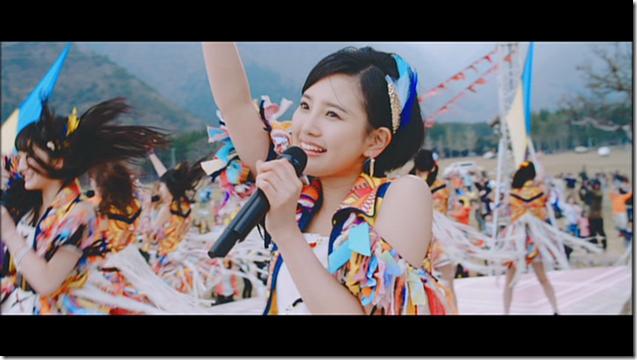 HKT48 in 74 Okubun no 1 no Kimi e (28)