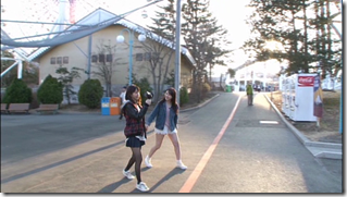 HKT48 Mystery Bus tour (Miyawaki x Murashige LOVE LOVE DATE!) (10)