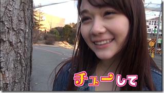 HKT48 Mystery Bus tour (Miyawaki x Murashige LOVE LOVE DATE!) (12)