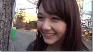 HKT48 Mystery Bus tour (Miyawaki x Murashige LOVE LOVE DATE!) (13)