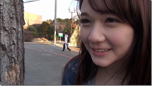 HKT48 Mystery Bus tour (Miyawaki x Murashige LOVE LOVE DATE!) (14)