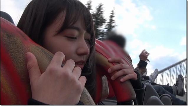 HKT48 Mystery Bus tour (Miyawaki x Murashige LOVE LOVE DATE!) (2)
