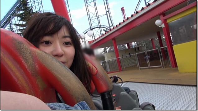 HKT48 Mystery Bus tour (Miyawaki x Murashige LOVE LOVE DATE!) (8)