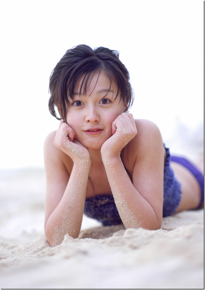 H!P Digital Photo Book #25 Kusumi Koharu Volume four (10)