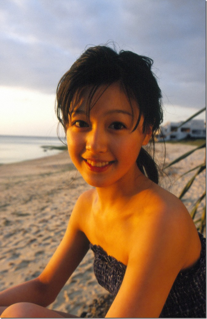H!P Digital Photo Book #25 Kusumi Koharu Volume four (14)