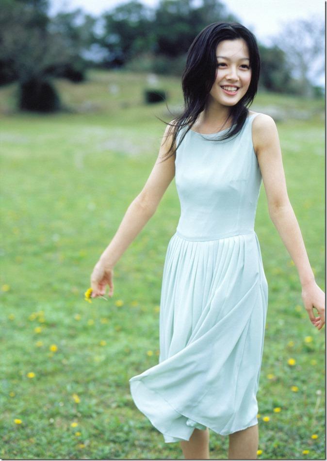 H!P Digital Photo Book #25 Kusumi Koharu Volume four (24)