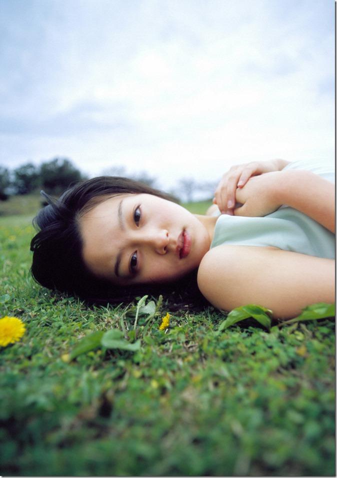 H!P Digital Photo Book #25 Kusumi Koharu Volume four (26)