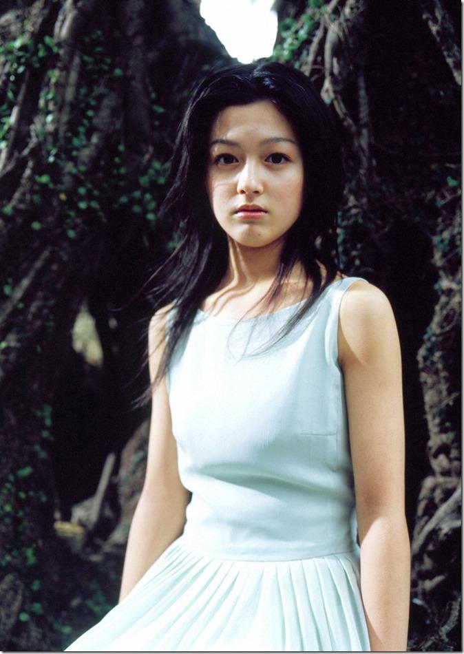 H!P Digital Photo Book #25 Kusumi Koharu Volume four (28)