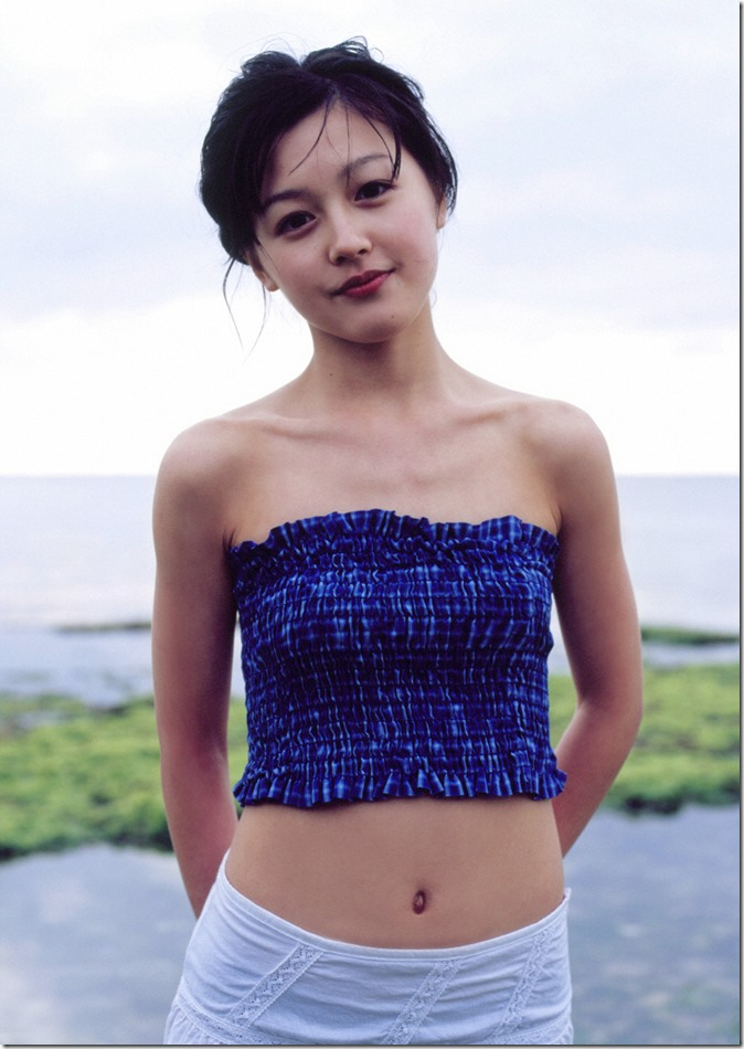 H!P Digital Photo Book #25 Kusumi Koharu Volume four (3)