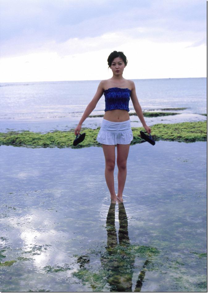 H!P Digital Photo Book #25 Kusumi Koharu Volume four (4)