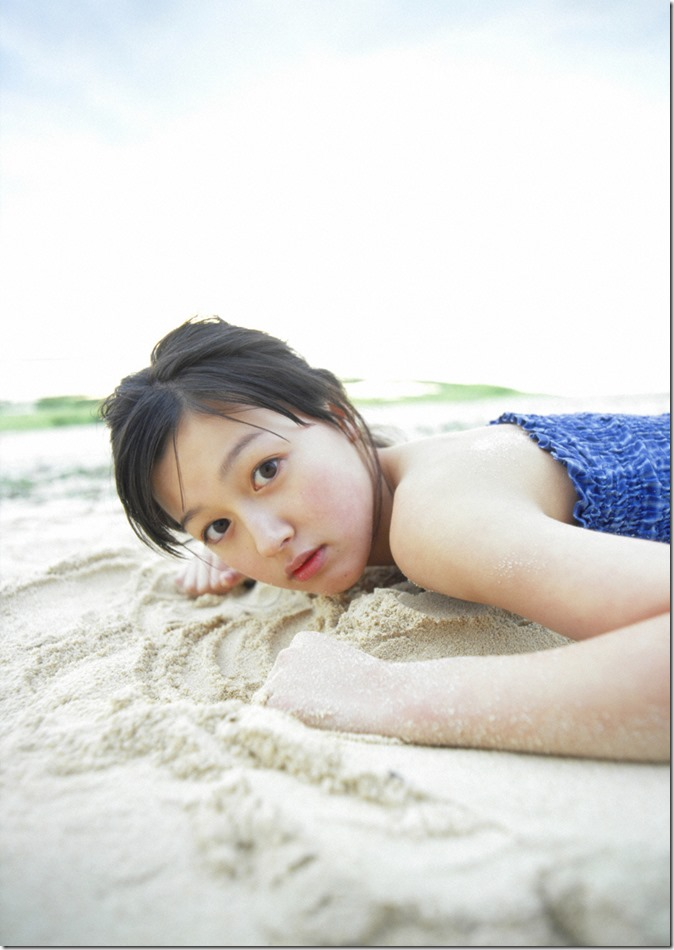 H!P Digital Photo Book #25 Kusumi Koharu Volume four (8)