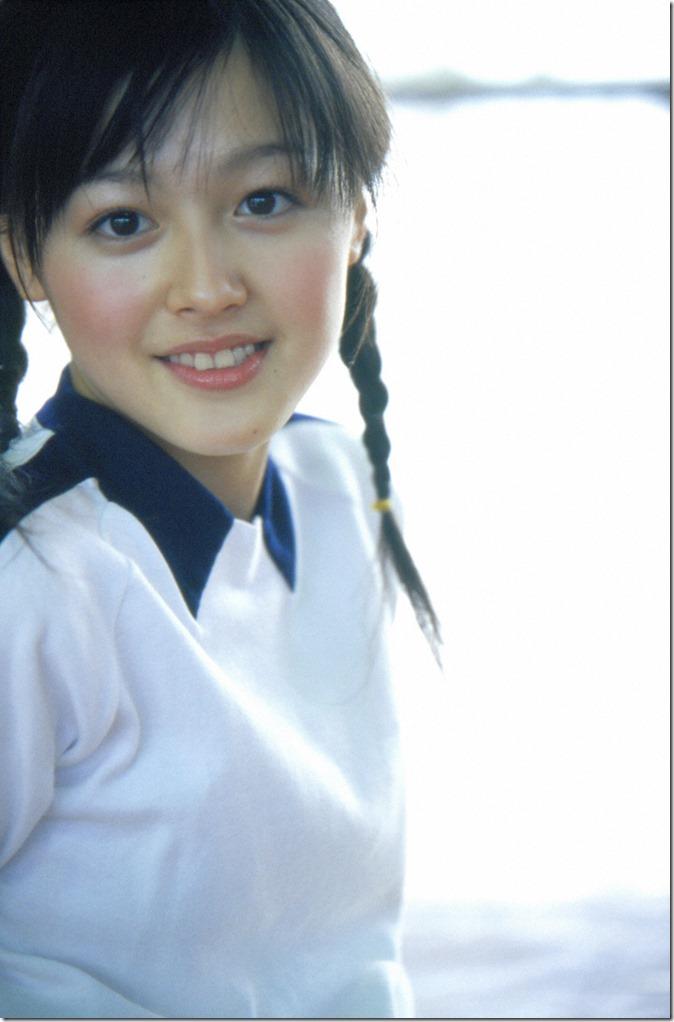 H!P Digital Photo Book #25 Kusumi Koharu Volume one (15)