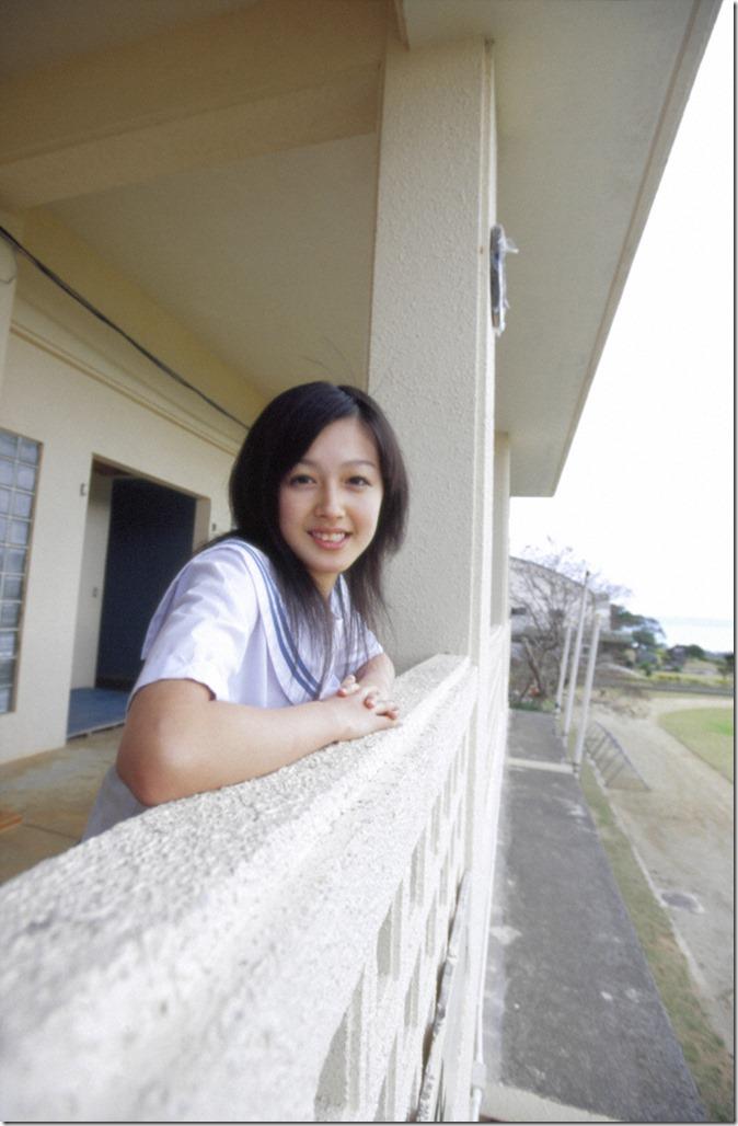 H!P Digital Photo Book #25 Kusumi Koharu Volume one (2)