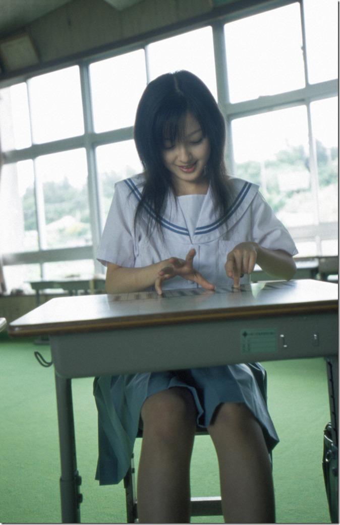 H!P Digital Photo Book #25 Kusumi Koharu Volume one (4)