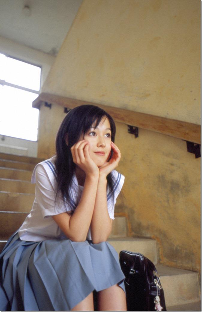 H!P Digital Photo Book #25 Kusumi Koharu Volume one (6)