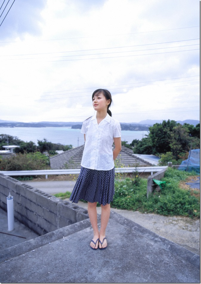 H!P Digital Photo Book #25 Kusumi Koharu Volume three (22)