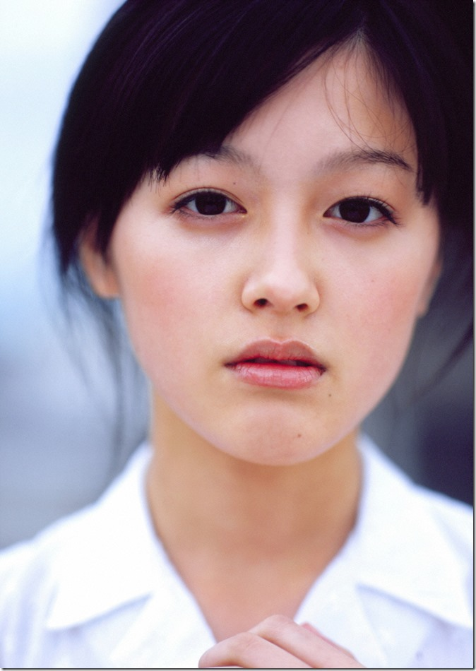 H!P Digital Photo Book #25 Kusumi Koharu Volume three (26)