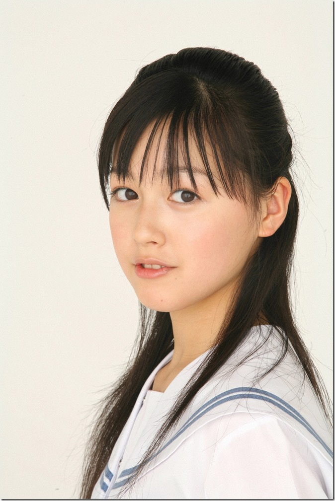 H!P Digital Photo Book #25 Kusumi Koharu Volume three (3)